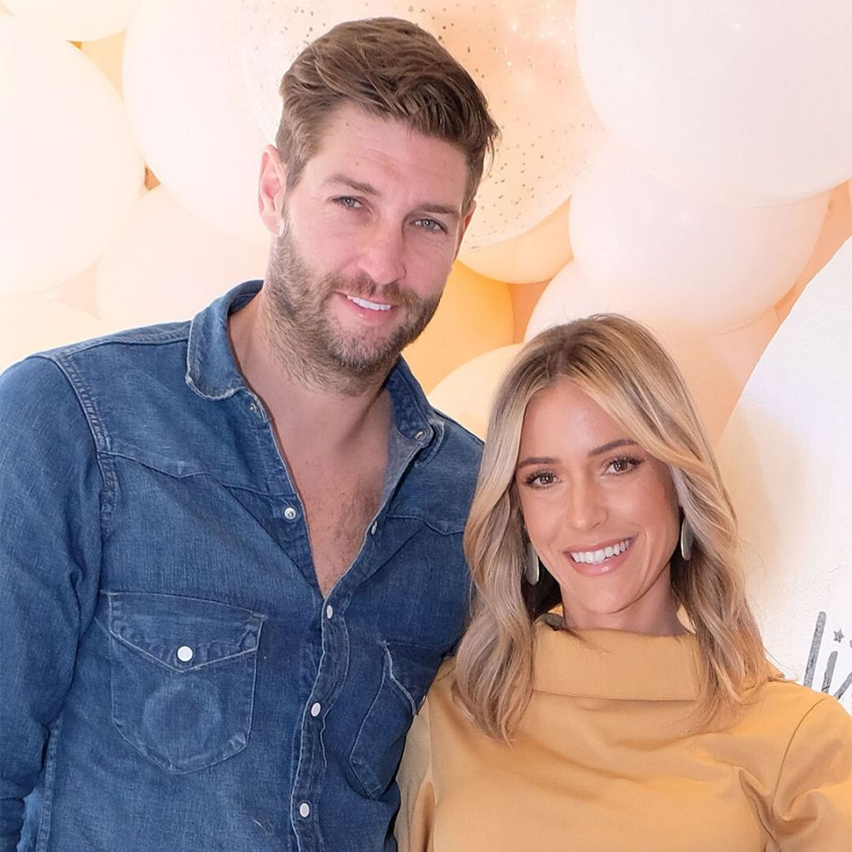 '10 years': In the wake of declaring split, Kristin Cavallari, Jay Cutler present for photograph together months
