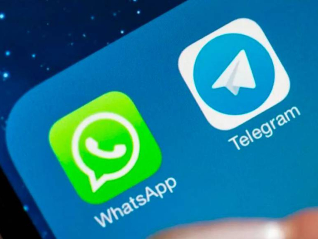 From WhatsApp to Telegram the easy way, move your chats