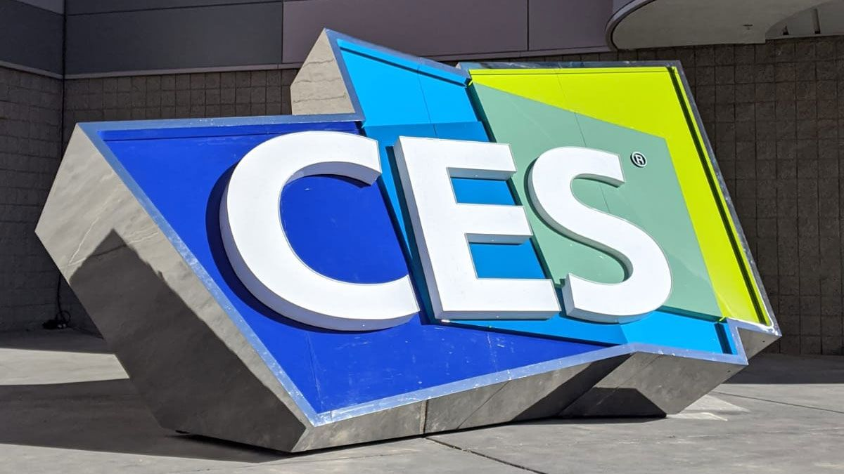 From an online-just CES 2021, what's in store