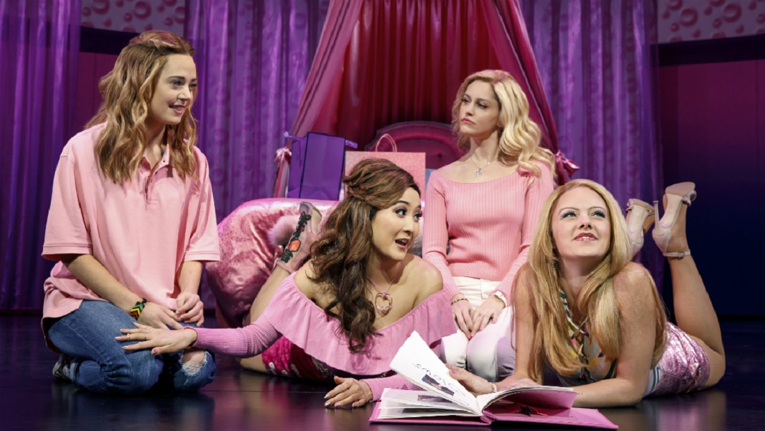 National Theater reopen: 'Mean Girls' will not back to the Broadway