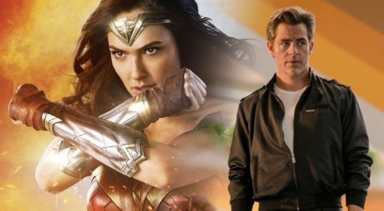 To Criticism of Controversial Steve Trevor Plot, Wonder Woman 1984 Director Patty Jenkins Responds