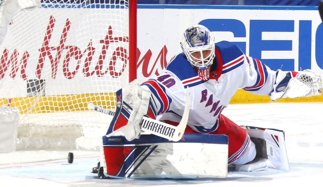 With another concerning misfortune, Rangers approach tipping point
