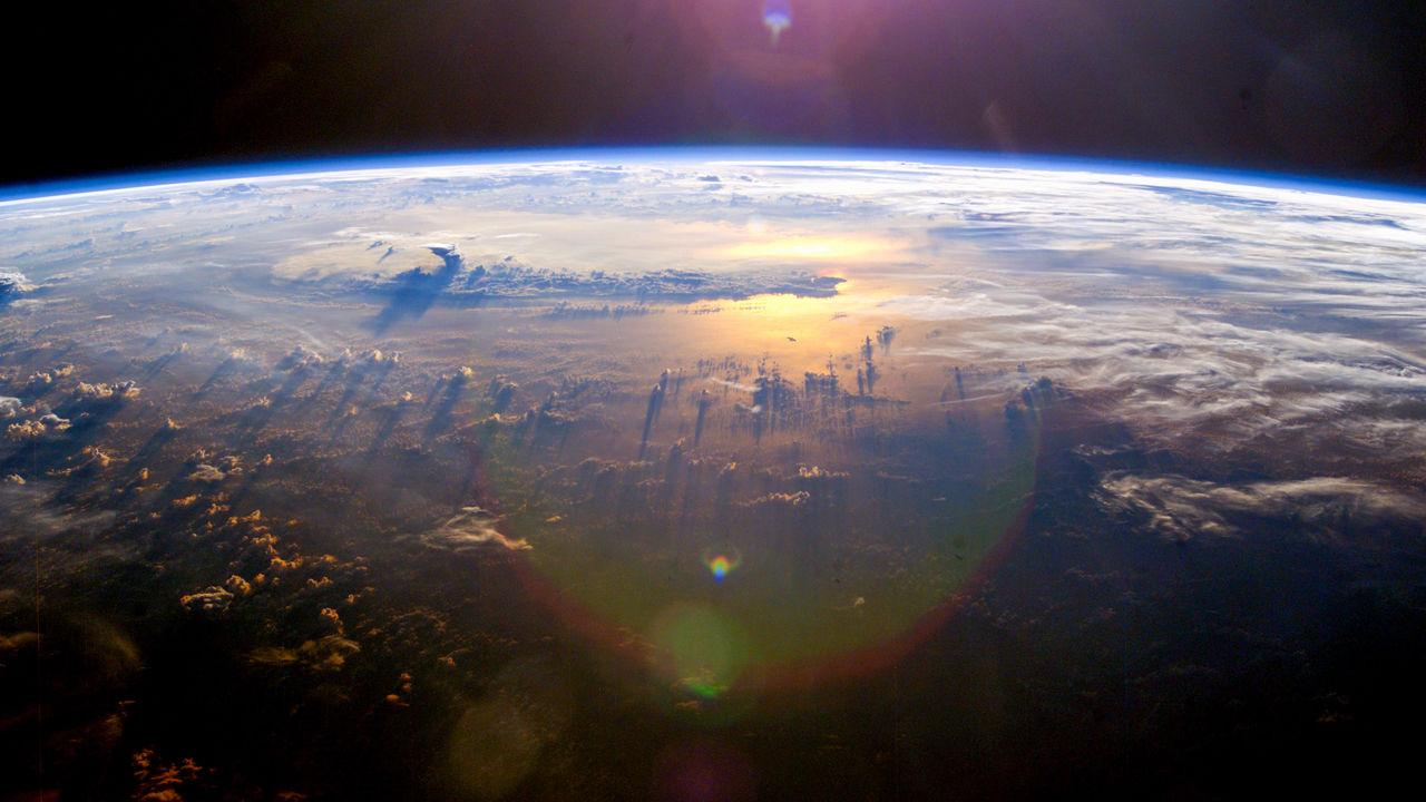 Estimate: In a warming globe, Wild climate