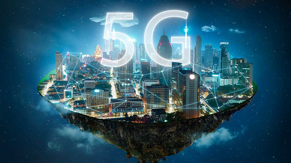 In this earnings season, a top 5G stock to see