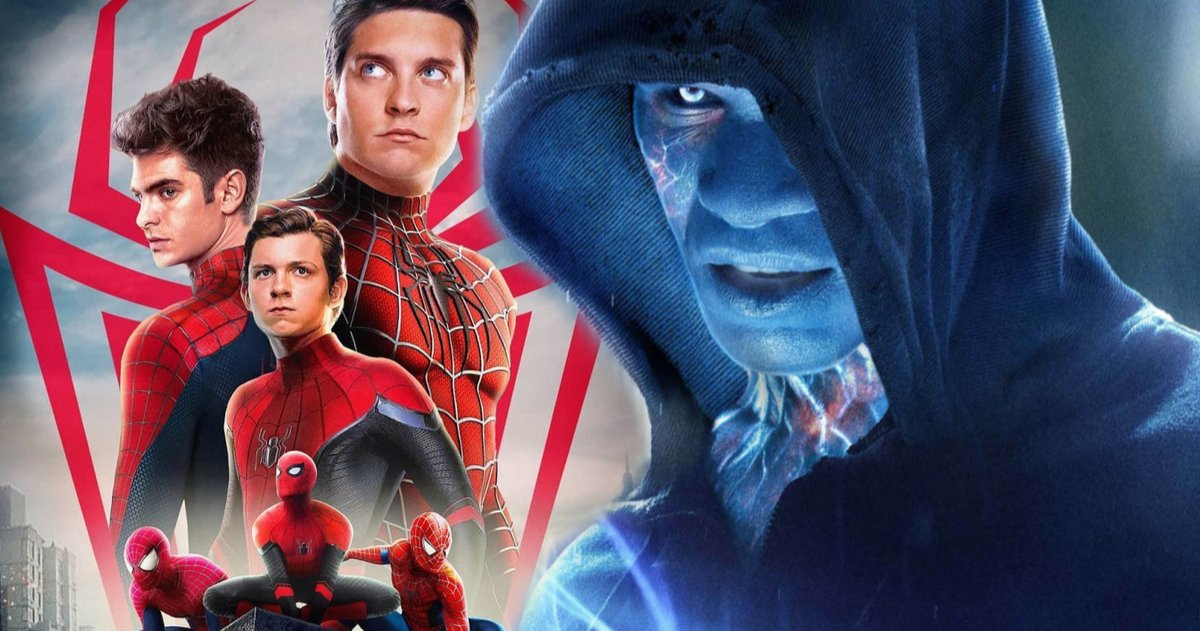 Roles investigate character reportedly of Spider-Man 3