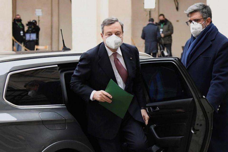 Specialists say, Draghi has changed Italy's political scene 'dramatically'