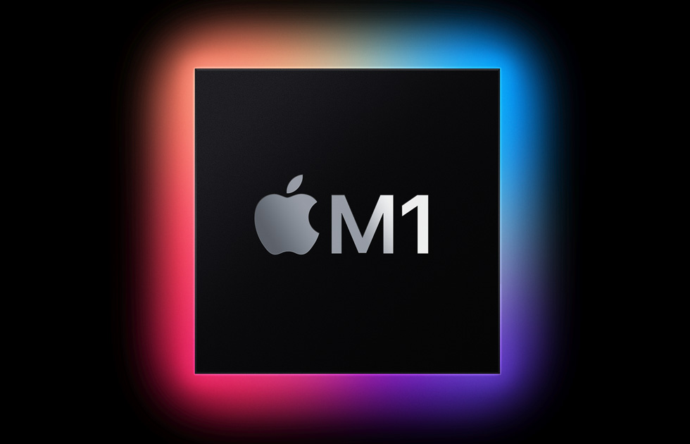 To show up, Apple M1-native malware has just started