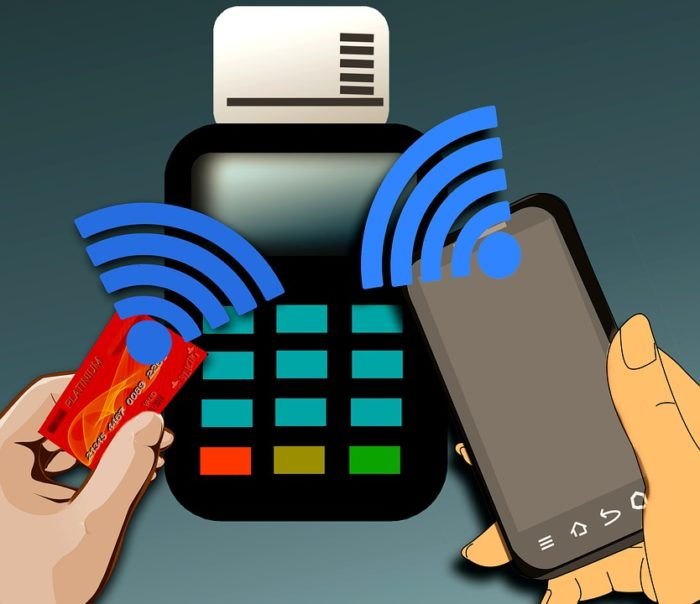 Without MST, Samsung Pay is simply not worth utilizing